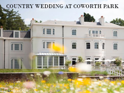 Coworth Park