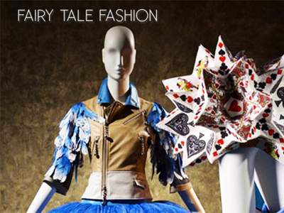 Fairy Tale Fashion