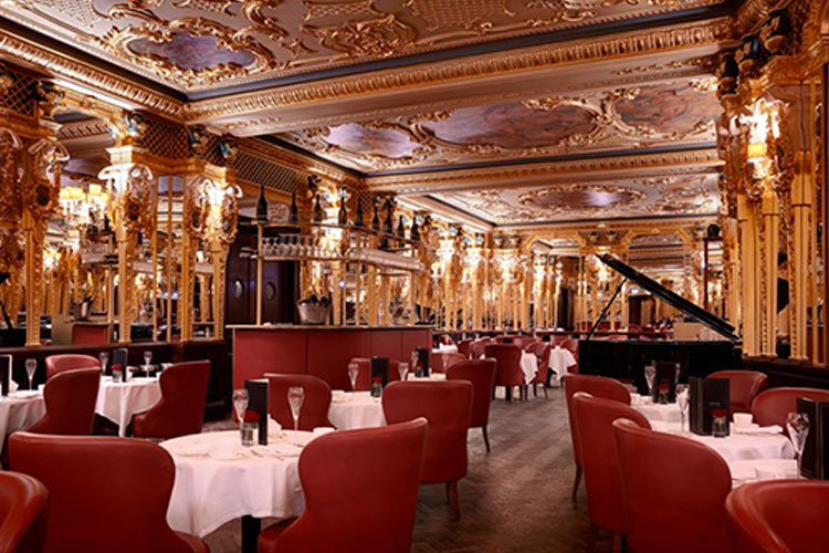 Cafe Royal Londra 28 ago 16 9