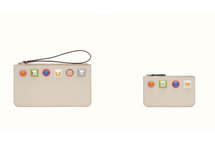 Capsule collection rainbow style by Fendi17feb17 3