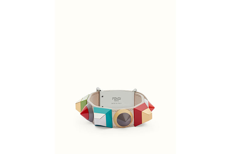 Capsule collection rainbow style by Fendi17feb17 6