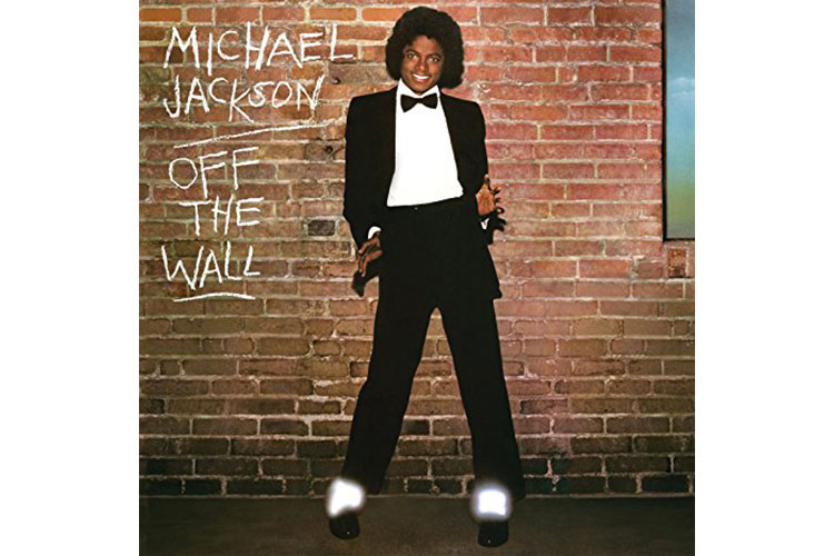 Off the Wall mostra su Michael Jackson 28ag18 1