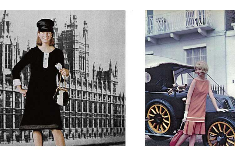 Swinging London A Lifestyle Revolution 10 gen18 1