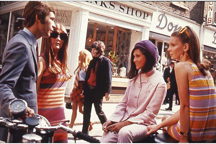 Swinging London A Lifestyle Revolution 10 gen18 4