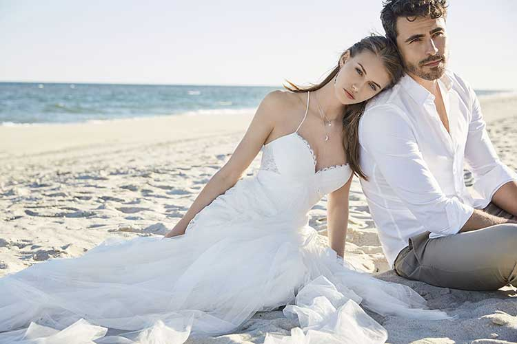 Ti Adora sposa gipsy on the beach26marzo17 3