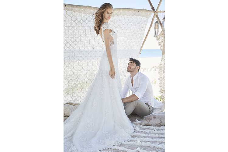 Ti Adora sposa gipsy on the beach26marzo17 4