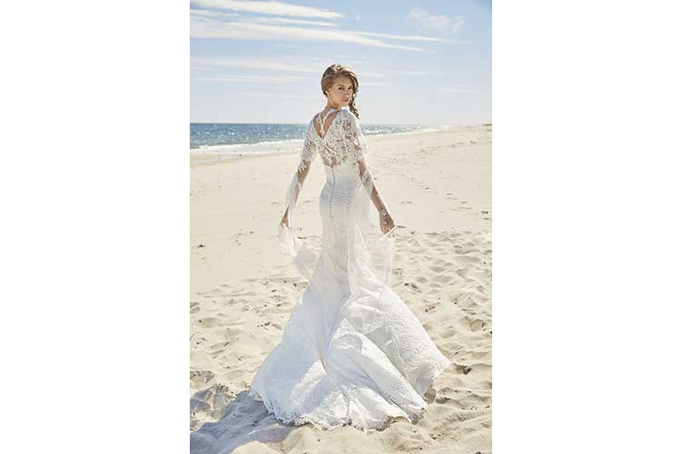 Ti Adora sposa gipsy on the beach26marzo17 6