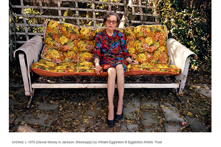 William Eggleston 21lug16 1